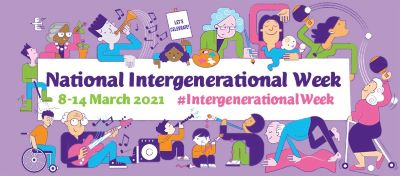 Invite to Developing Intergenerational Communities