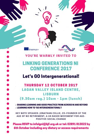 Let's Go Intergenerational