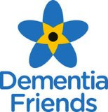 Become a Dementia Friend …. It's easy!
