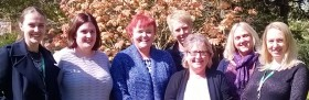 Staffordshire and Wolverhampton Cancer Advocacy and Support